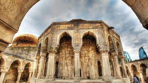 20 reasons to visit Azerbaijan